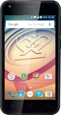 Смартфон Prestigio Wize L3 3403 Duo / PSP3403DUOBLACK
