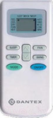 Сплит-система Dantex RK-09ENT2/RK-09ENT2E