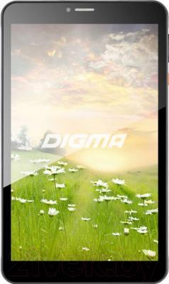Планшет Digma Optima 8002 (графит)