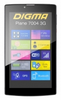 Планшет Digma Plane 7004 (графит) -