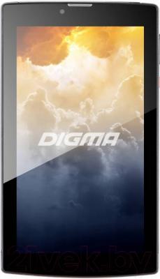 Планшет Digma Plane 7004 (графит)