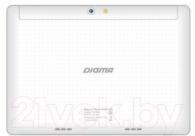 Планшет Digma Plane 9505 (белый)