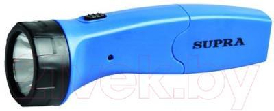 Фонарь Supra SFL-PLR-1L (синий)