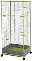Клетка для птиц Voltrega 001420G -
