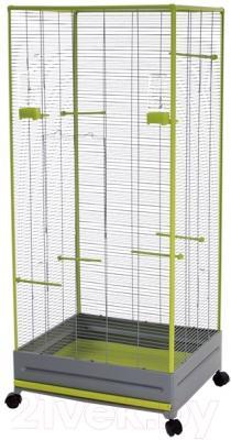 Клетка для птиц Voltrega 001420G