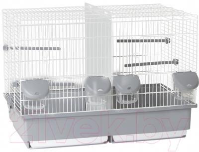 Клетка для птиц Voltrega Cria 001350B