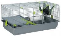 Клетка для грызунов Voltrega Huron 001260G -
