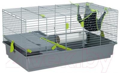 Клетка для грызунов Voltrega Huron 001260G