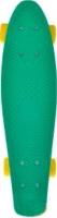 Пенни борд NoBrand PW-506 (зеленый) -