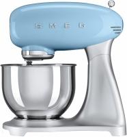 Миксер стационарный Smeg SMF01PBEU -
