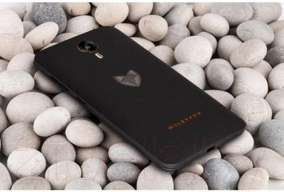 Смартфон Wileyfox Swift (черный)