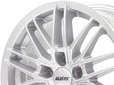 "Литой диск Alutec Burnside 18x8"" 5x108мм DIA 70.1мм ET 45мм PS"