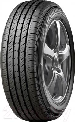 Летняя шина Dunlop SP Touring T1 185/55R15 82H