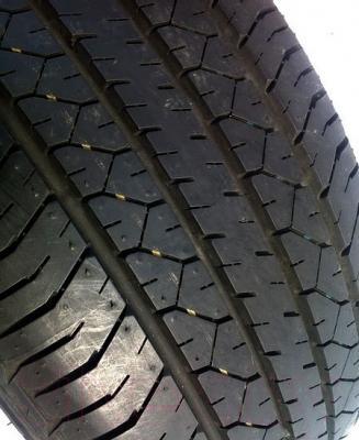 Летняя шина Dunlop SP Sport 270 215/60R17 96H