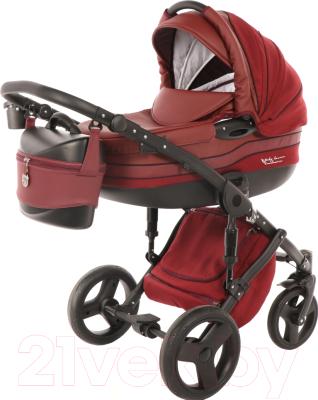 Детская универсальная коляска Tako Baby Heaven Exclusive (13)