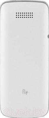 Мобильный телефон Fly FF179 (белый)