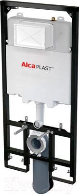 Инсталляция для унитаза Alcaplast А1101/1200