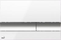 Кнопка для инсталляции Alcaplast М1720-1 -