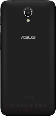 Смартфон Asus ZenFone Go / ZC451TG-1A003RU (черный)