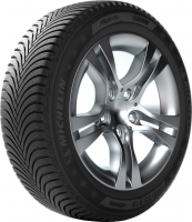 Зимняя шина Michelin Alpin 5 215/55R17 98V -