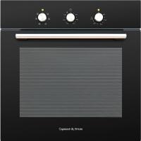 Электрический духовой шкаф Zigmund & Shtain EN 252.611 B -