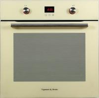 Электрический духовой шкаф Zigmund & Shtain EN 262.722 I -