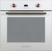 Электрический духовой шкаф Zigmund & Shtain EN 282.722 W -