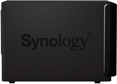Сетевой накопитель Synology DiskStation DS415+