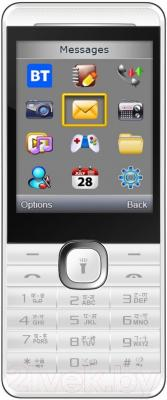 Мобильный телефон Micromax X249+ (белый)