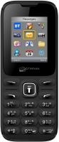 Мобильный телефон Micromax X401 (черный) -