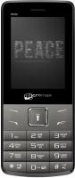 Мобильный телефон Micromax X602 (серый) -