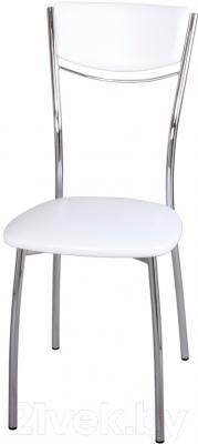 Стул Домотека Омега 4 (белый)