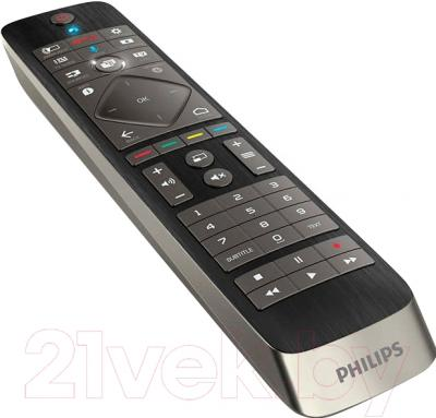 Телевизор Philips AmbiLux 65PUS8901/12