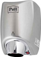 Сушилка для рук Puff 8856 (хром) -