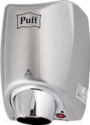 Сушилка для рук Puff 8856 (хром)