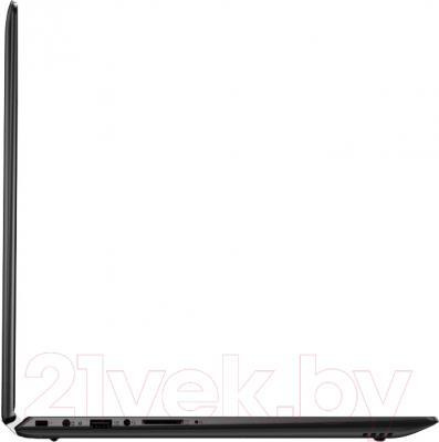 Ноутбук Lenovo Yoga 510-14 (80S7004URK)