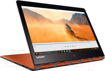 Ноутбук Lenovo Yoga 900-13 (80UE006JRK)