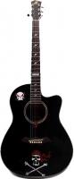 Акустическая гитара Swift Horse KL-390C/BK -