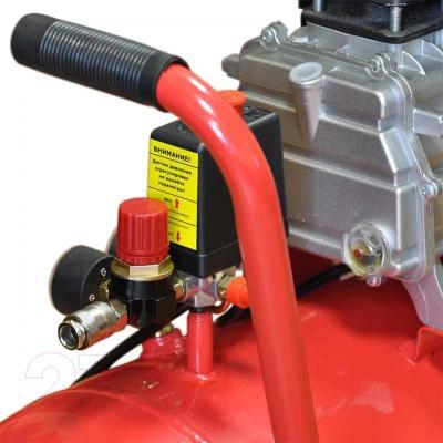 Воздушный компрессор Brado IBL50B