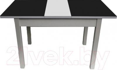 Обеденный стол Саниполь Дон ст0101 - в разложенном виде