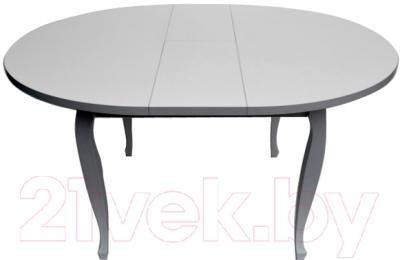 Обеденный стол Саниполь Луара ст0203 - в разложенном виде