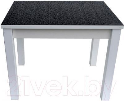 Обеденный стол Саниполь Неро ст0501