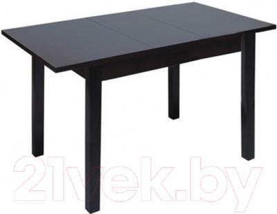 Обеденный стол Саниполь Амур ст0801 - в разложенном виде