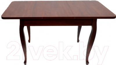 Обеденный стол Саниполь Истра ст0903 - в разложенном виде