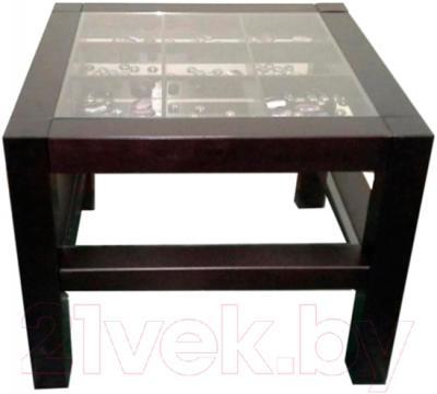 Журнальный столик Саниполь Миссури (ст1201)