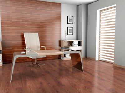 Ламинат Classen Casa Sensation Дуб Призма 38096 - в интерьере