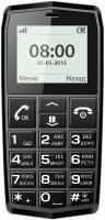 Мобильный телефон Vertex C301 (черный) -