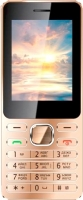 Мобильный телефон Vertex D508 (золото/металлик) -