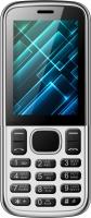 Мобильный телефон Vertex D510 (серебристый/черный) -