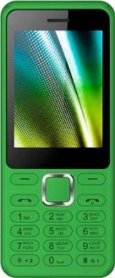Мобильный телефон Vertex D511 (зеленый)